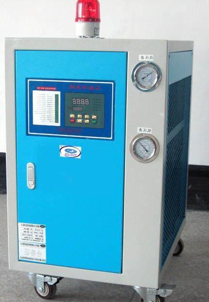 供应深圳激光冷水机
