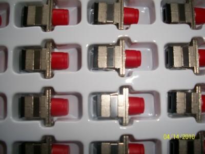 供应FCSCLCST光纤适配器,扬州光纤适配器,光纤适配器批发价格/光纤适配器哪里找图片