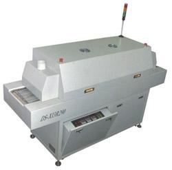 供应无铅回流焊机,回流焊,回流焊锡炉,回流焊接机,节能回流焊图片