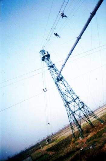 台州铁塔安装维护工程产品描述