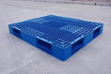 供应天津宏阳塑料栈板卡板塑料托盘