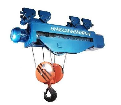 供应HC型电动葫芦电动葫芦性能高质量好价格低的产品批发