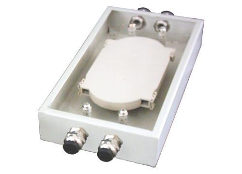 接线盒_接线盒供货商_供应jhh-4矿用光缆接线盒