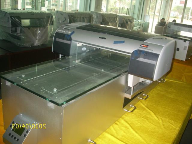 烤漆板彩印机印花机报价