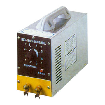交流电焊机 焊机十大名牌 电子电焊机图片