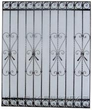 供应铁艺围墙栏杆,铁艺围墙栏杆供应商,江西南昌铁艺围墙栏杆