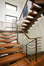楼梯扶手报价