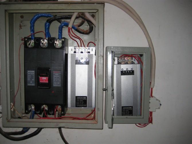 380v电机接线图