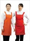 供应广告围裙定做-围裙批发厂家67987717北京超市围裙定做