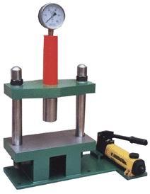 供应手动两柱液压机 两柱液压机