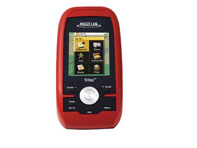 供应海王星GPS手持机400E系列批发
