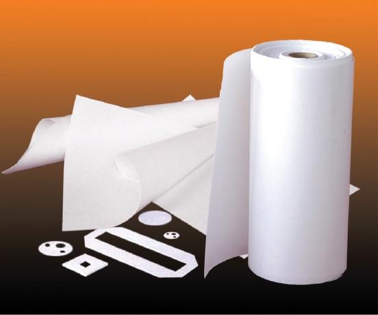 节能用硅酸铝保温纤维纸陶瓷纤维纸