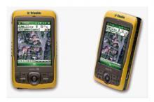 供应天宝JunoSB手持差分GPS