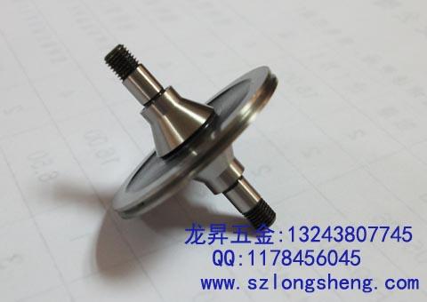 供应优质国产快走丝导轮宝石导轮钨钢导轮协业批发