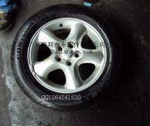 供应福特金牛3.0钢圈、轮股等配件,拆车件