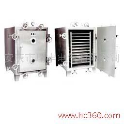 供应RF真空干燥箱电机设备图片