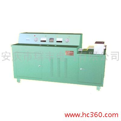 供应全自动电缆热风干燥机1122