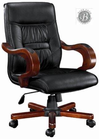供应时尚真皮大班椅D20,广州定做真皮大班椅价格,大班椅厂家