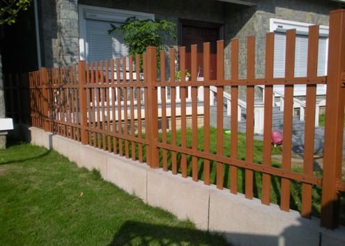 小院围墙设计效果图