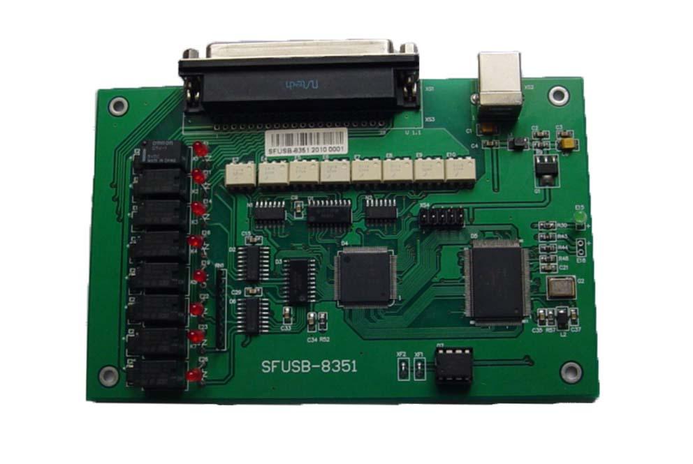 该卡提供了8个机电式spdt继电器输出和8个带光电隔离的数字量输入.