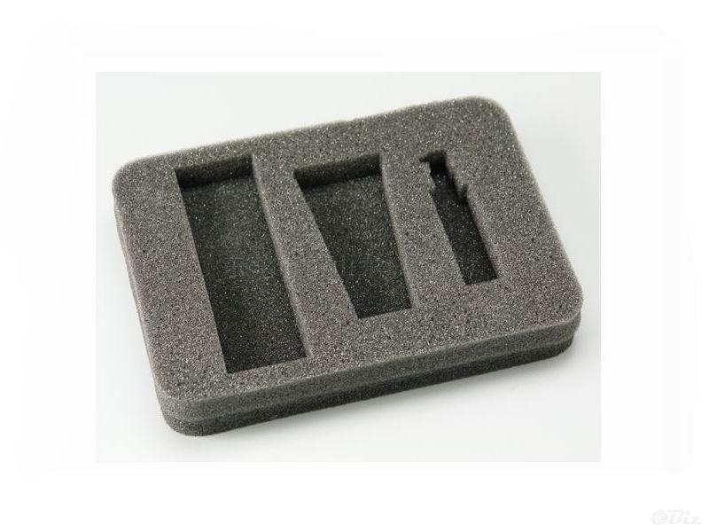 供应首饰海绵包装内衬高科技防震包装批发