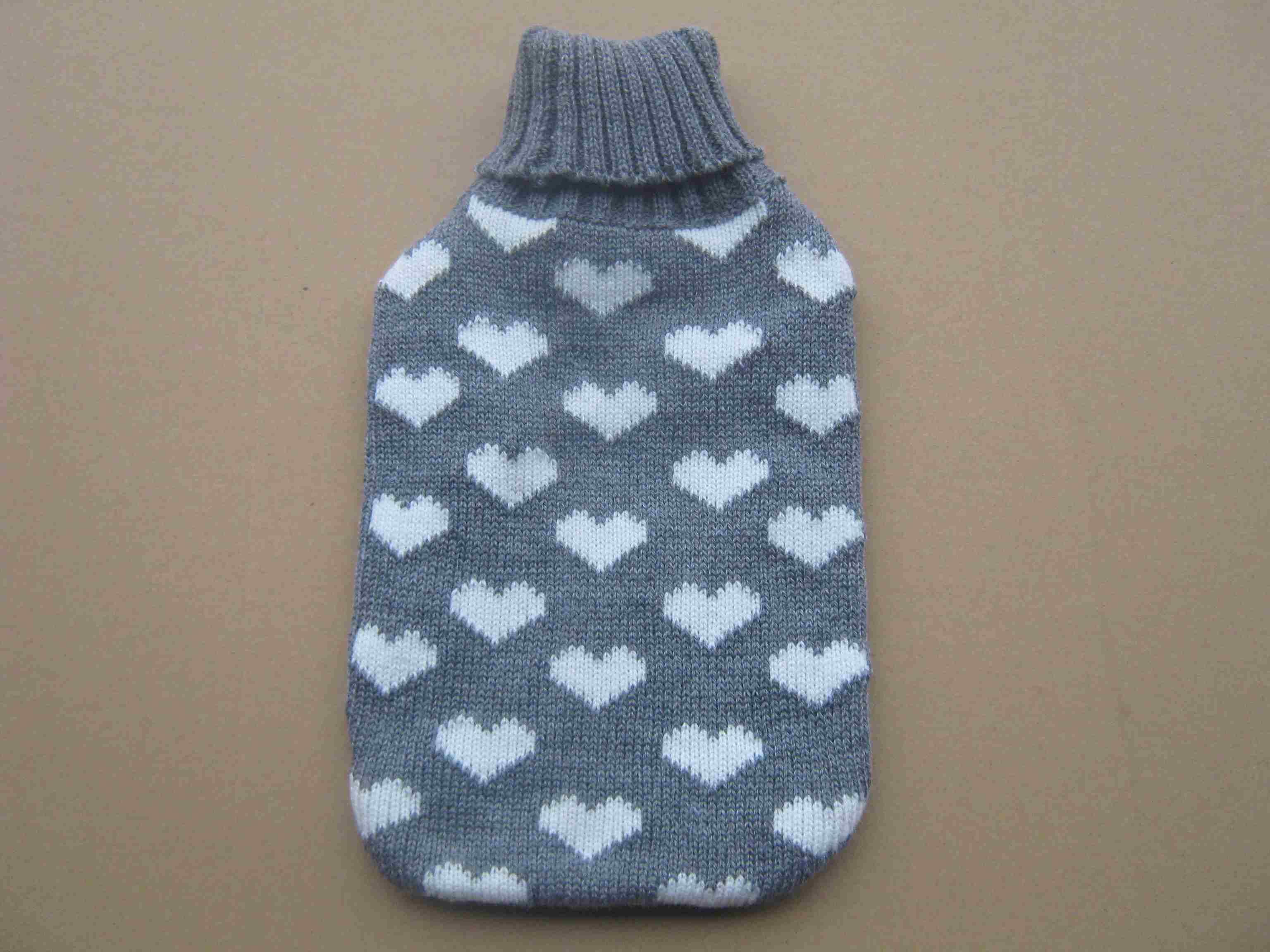 热水袋针织套39图片