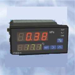 供应智能数字压力-温度显示控制仪表