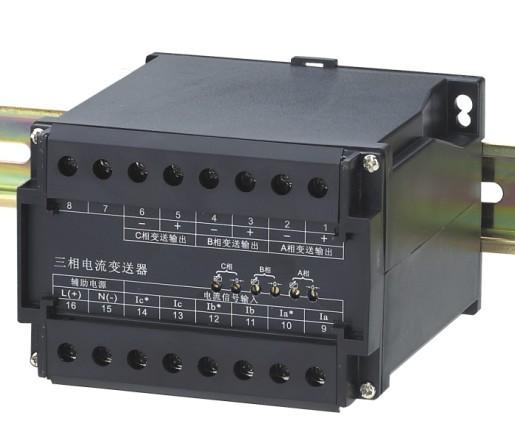 JD211-1IB3电流变送器