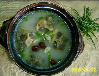 青岛市厂家汤时间食谱罐头安排每天牛尾2岁安排图片