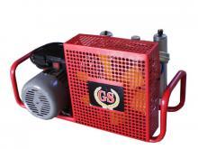 供应消防空气充气泵