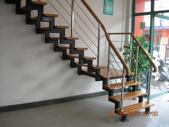 ppt素材三维立体楼梯