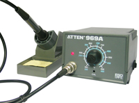 无铅防静电恒温控温烙铁图片/无铅防静电恒温控温烙铁样板图