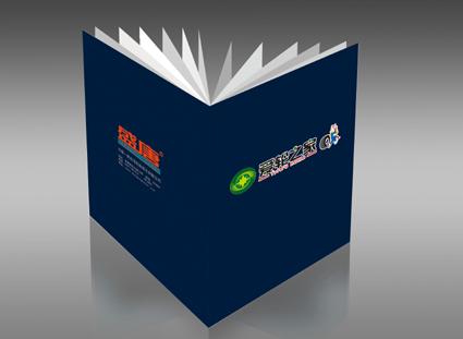 宣传册包含的内涵非常广泛,对比一般的书籍来说,宣传册设计