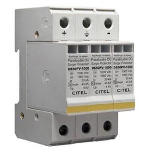 供应DS50PV光伏电源二级保护器