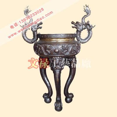 供应铸铜塔炉价格,铜香炉,塔炉,宝塔,唐县铜香炉厂家