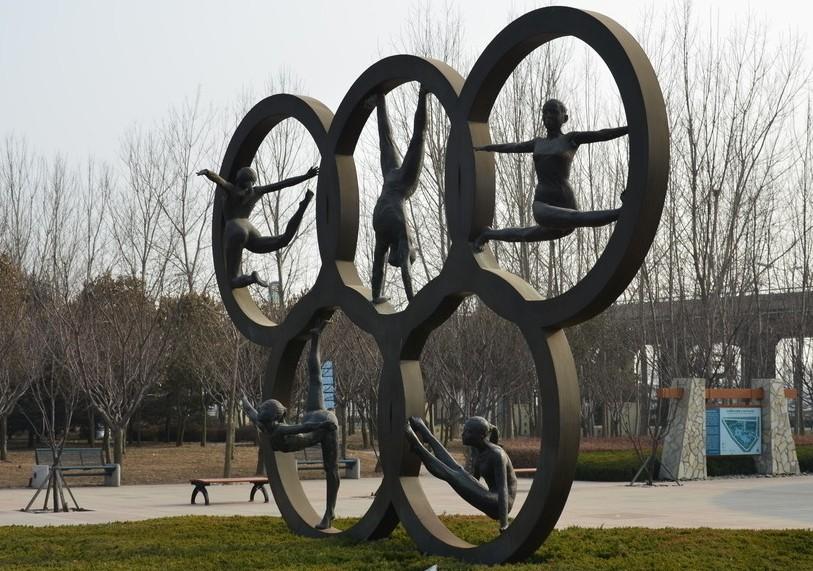 艺术雕塑图片 艺术雕塑样板图 铜雕艺术雕塑设计大型纪念...