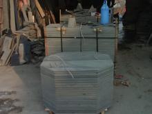 供应石材异形加工