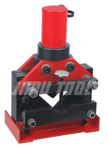 供应分体式液压角钢切断机,便携式角钢切断工具CAC-75
