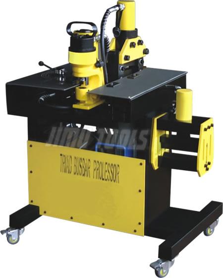 供应便携式母线加工机DHY-200