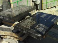 供应优质中国黑墓碑