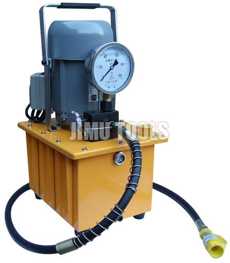 供应DYB-63A超高压油泵