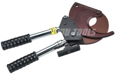 供应台震棘轮剪刀J95
