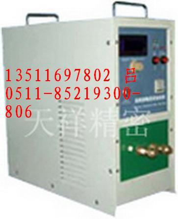 供应南安高频焊接机厂家福安高频加热机