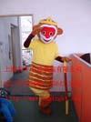 上海和平卡通服装公司