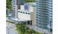 供应深圳售楼模型制作香港恒信模型公司,建筑模型设计,地产模型制作公司