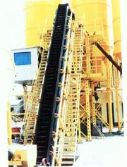 供应耐酸碱提升机输送带