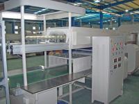 供应节能打胶烘干线,燃油烘干线,塑胶丝印烘干线,自动喷淋烘干线
