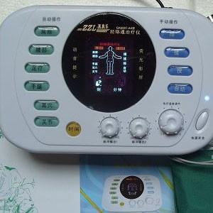 供应全身麻木治疗仪按摩仪足疗仪