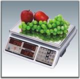 西安LCD电子计价秤LED电子计价秤
