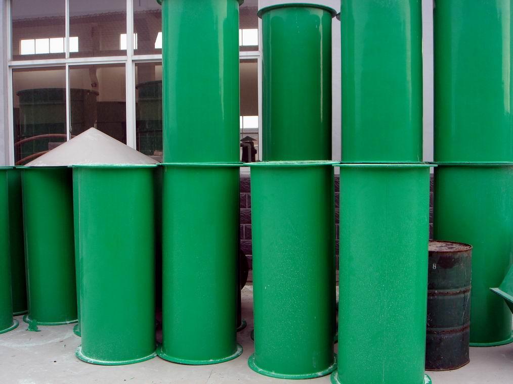 供应玻璃钢通风道 通风管道设备  通风管道 风管 无机玻璃钢风管